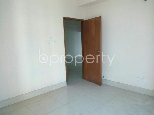 Bedroom - 3 Bed Apartment for Sale in Banasree, Dhaka - 1856252