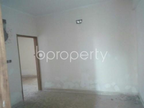 Bedroom - 3 Bed Apartment to Rent in Rampura, Dhaka - 1856267