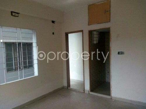 Bedroom - 3 Bed Apartment for Sale in Rampura, Dhaka - 1856268