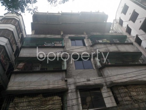 Front view - 2 Bed Apartment to Rent in Kafrul, Dhaka - 1856388