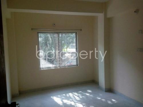 Bedroom - 3 Bed Apartment to Rent in Rampura, Dhaka - 1856343