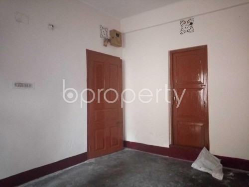 Bedroom - 2 Bed Apartment to Rent in Kafrul, Dhaka - 1856422