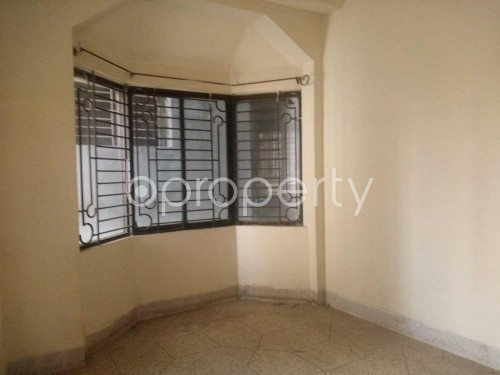 Bedroom - 1 Bed Apartment to Rent in Kafrul, Dhaka - 1856426