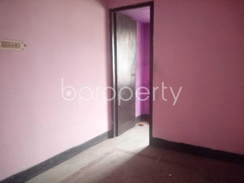Dine/Dining - 2 Bed Apartment to Rent in Kafrul, Dhaka - 1856431