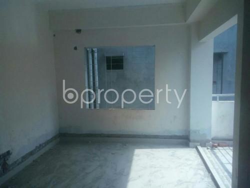 Bedroom - 3 Bed Apartment to Rent in Rampura, Dhaka - 1856495