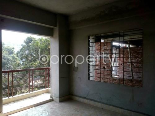 Bedroom - 3 Bed Apartment for Sale in Dakshin Khan, Dhaka - 1856622