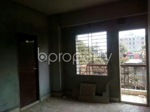 Bedroom - 3 Bed Apartment for Sale in Dakshin Khan, Dhaka - 1856626