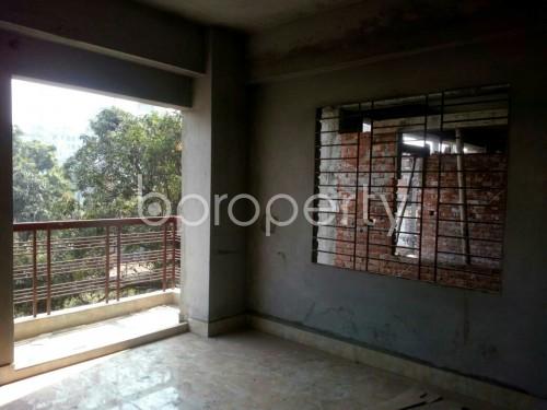 Bedroom - 3 Bed Apartment for Sale in Dakshin Khan, Dhaka - 1856639