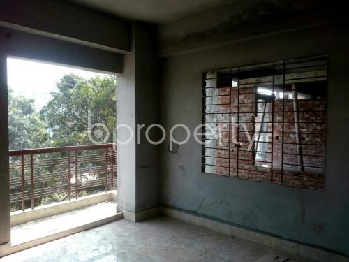 Bedroom - 3 Bed Apartment for Sale in Dakshin Khan, Dhaka - 1856644