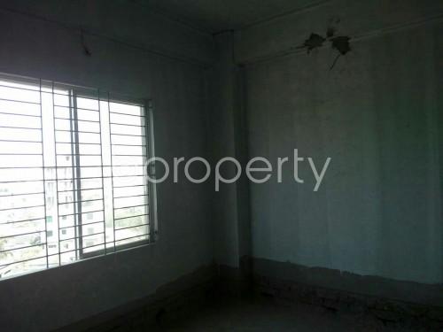 Bedroom - 3 Bed Apartment for Sale in Dakshin Khan, Dhaka - 1856735