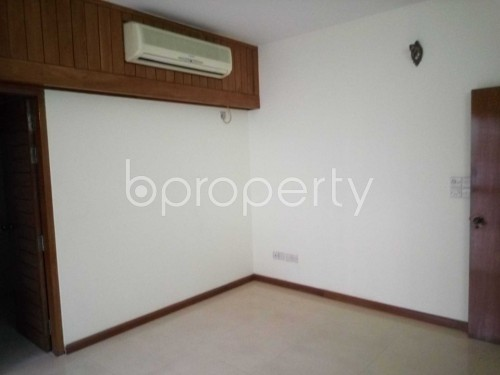 Bedroom - 3 Bed Apartment to Rent in Banani, Dhaka - 1856991
