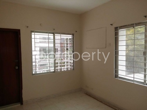 Bedroom - 3 Bed Apartment to Rent in Banani, Dhaka - 1856992