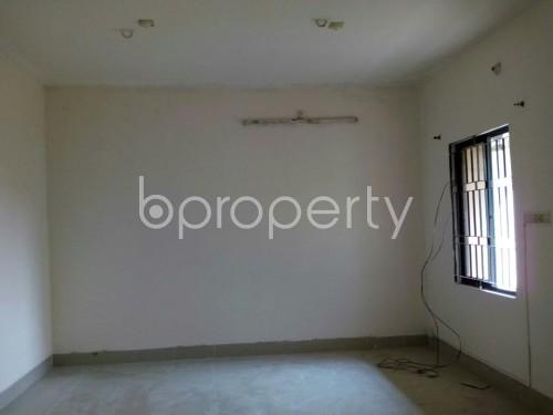 Bedroom - 1 Bed Apartment to Rent in Hazaribag, Dhaka - 1856998