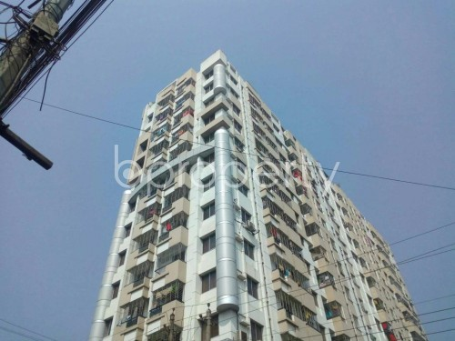 Outside view - 3 Bed Apartment to Rent in Dhaka - Comilla - Chattogram Bypass Road, Comilla - 1857135