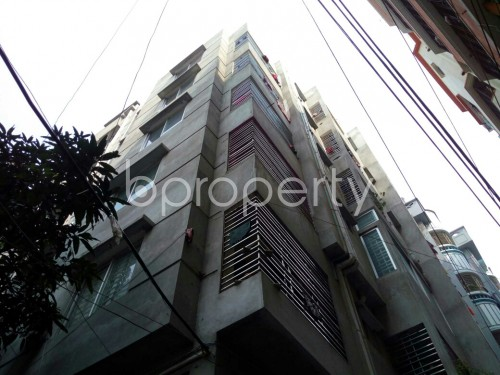 Outside view - 2 Bed Apartment to Rent in Hazaribag, Dhaka - 1857148