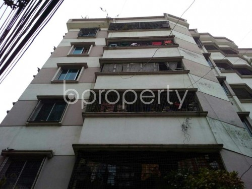 Front view - 3 Bed Apartment to Rent in Hazaribag, Dhaka - 1857206