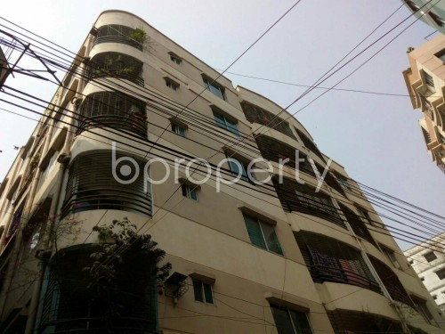 Outside view - 3 Bed Apartment to Rent in Hazaribag, Dhaka - 1857294