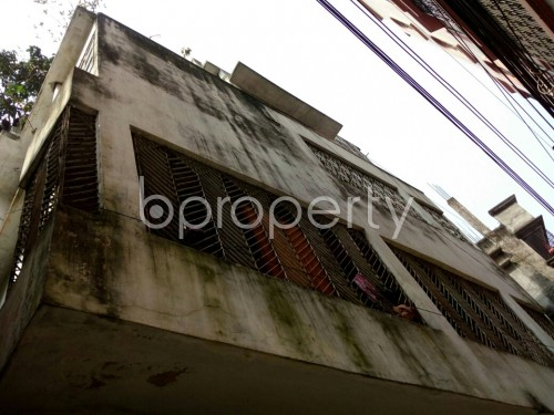 Outside view - 2 Bed Apartment to Rent in Hazaribag, Dhaka - 1857310