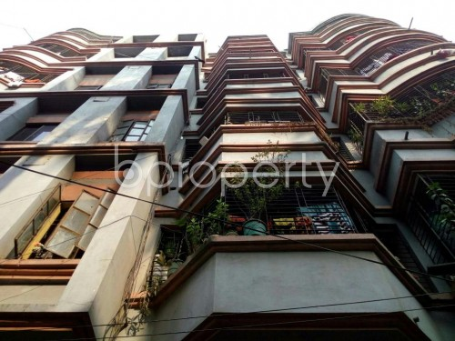 Front view - 2 Bed Apartment to Rent in Hazaribag, Dhaka - 1857401