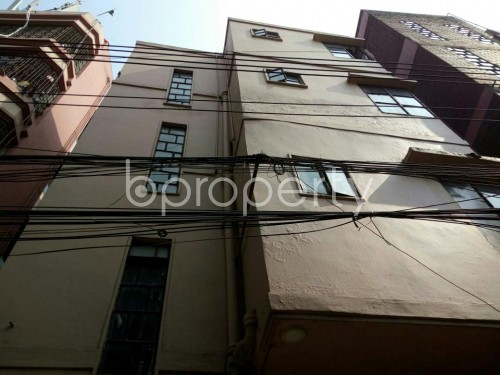 Front view - 2 Bed Apartment to Rent in Hazaribag, Dhaka - 1857440