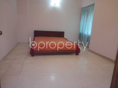 Bedroom - 3 Bed Apartment to Rent in Nadda, Dhaka - 1857509