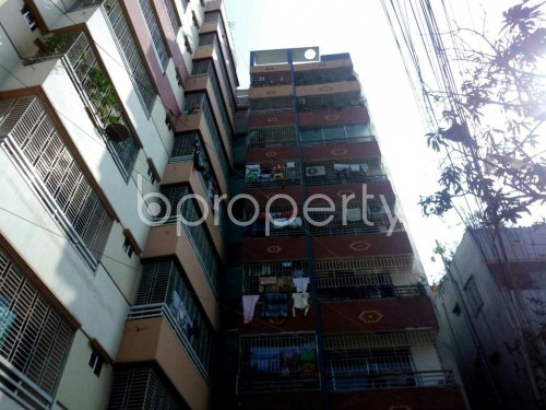 Front view - 3 Bed Apartment to Rent in Badur Tola, Comilla - 1857552