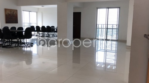 Image 1 - 3 Bed Apartment for Sale in Banani, Dhaka - 1819523