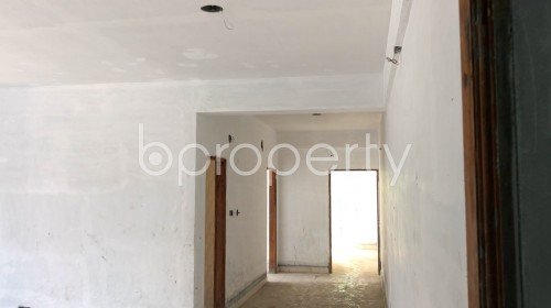 Image 1 - 3 Bed Apartment for Sale in Dhanmondi, Dhaka - 1849267
