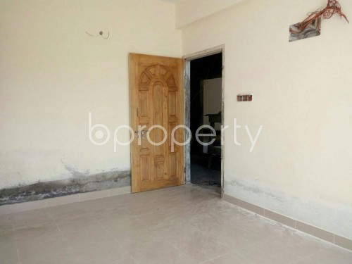 Dining area - 2 Bed Apartment to Rent in Race Course, Comilla - 1857931