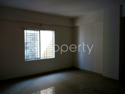 Dine/Dining - 3 Bed Apartment for Sale in Badda, Dhaka - 1857980