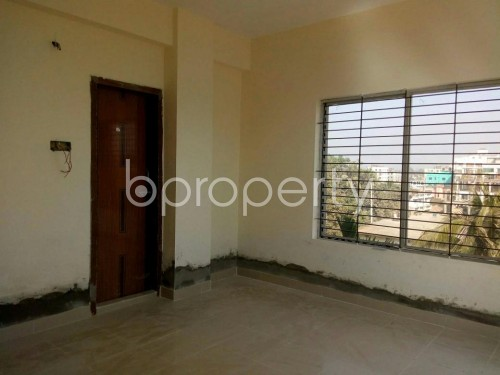 Bedroom - 3 Bed Apartment to Rent in Race Course, Comilla - 1857932