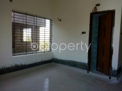 Bedroom - 2 Bed Apartment to Rent in Race Course, Comilla - 1857933