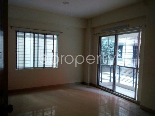 Bedroom - 3 Bed Apartment for Sale in Uttara, Dhaka - 1858035
