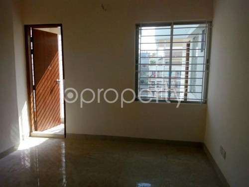 Bedroom - 2 Bed Apartment for Sale in Banasree, Dhaka - 1858070