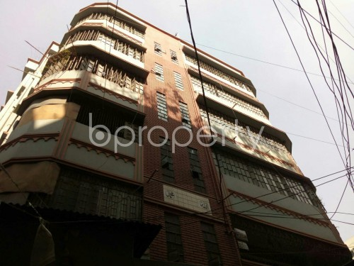 Outside view - 2 Bed Apartment to Rent in Hazaribag, Dhaka - 1858284