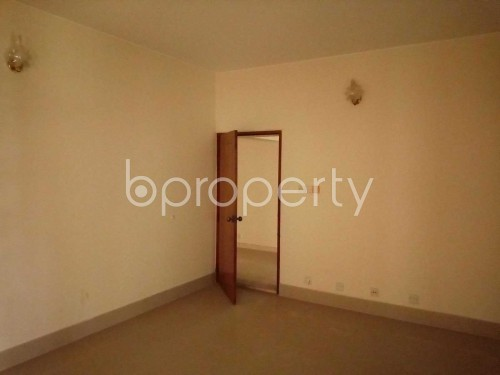 Bedroom - 4 Bed Apartment to Rent in Banani, Dhaka - 1858295
