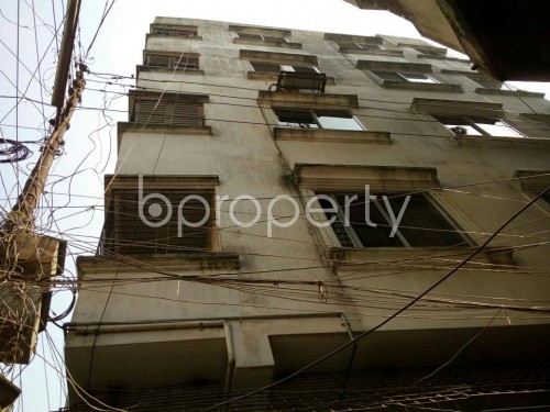 Front view - 2 Bed Apartment to Rent in Hazaribag, Dhaka - 1858374