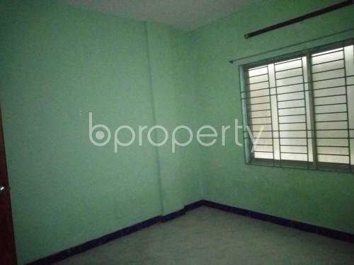 Bedroom - 2 Bed Apartment to Rent in Nikunja, Dhaka - 1858569