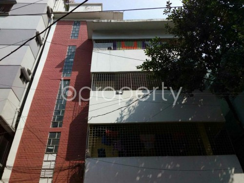 Front view - 2 Bed Apartment to Rent in Mohammadpur, Dhaka - 1858435