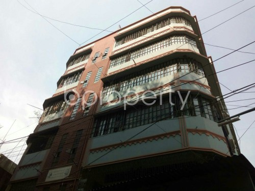 Outside view - 2 Bed Apartment to Rent in Hazaribag, Dhaka - 1858616