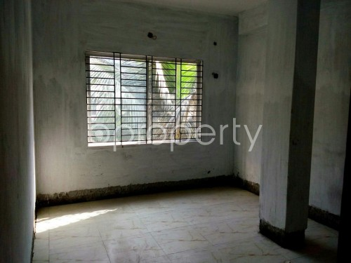 Bedroom - 2 Bed Apartment to Rent in Mohammadpur, Dhaka - 1858553