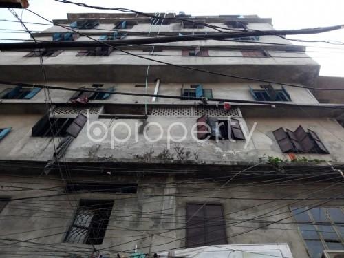 Front view - Shop to Rent in Kotwali, Dhaka - 1858703