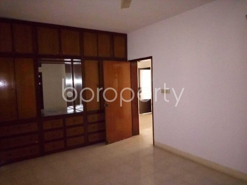 Bedroom - 3 Bed Apartment to Rent in Gulshan, Dhaka - 1858728