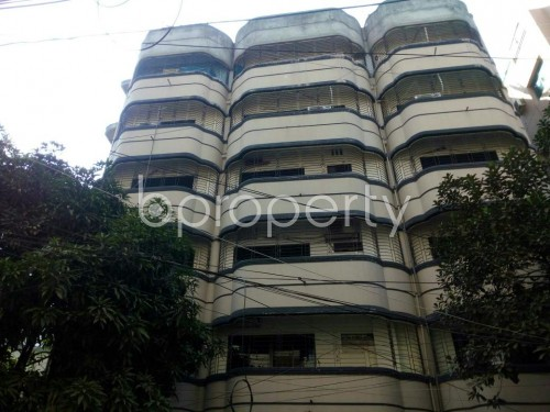 Front view - Office to Rent in Uttara, Dhaka - 1858746