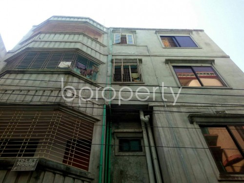 Front view - 2 Bed Apartment to Rent in Race Course, Comilla - 1858755