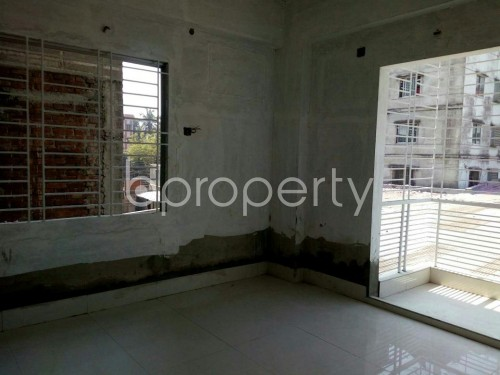 Bedroom - 3 Bed Apartment for Sale in Mirpur, Dhaka - 1858815