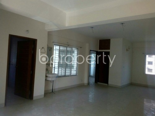 Dine/Dining - 3 Bed Apartment to Rent in Bashundhara R-A, Dhaka - 1858821