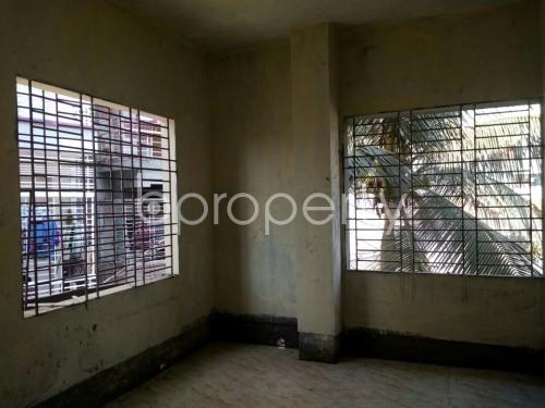 Bedroom - 3 Bed Apartment to Rent in Dakshin Khan, Dhaka - 1858825