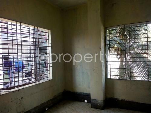 Bedroom - 3 Bed Apartment to Rent in Dakshin Khan, Dhaka - 1858836