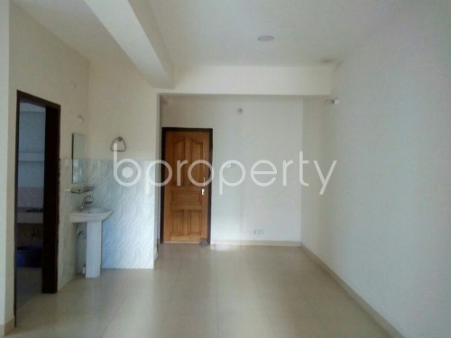 Dine/Dining - 3 Bed Apartment to Rent in Bashundhara R-A, Dhaka - 1858832
